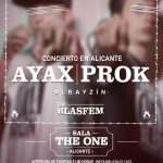 AYAX Y PROK ALC 5May17