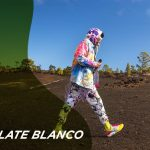 BEJO – CHOCOLATE BLANCO – Paper Sessions by OCB